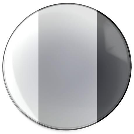 Clear Black Iridium Photocromic